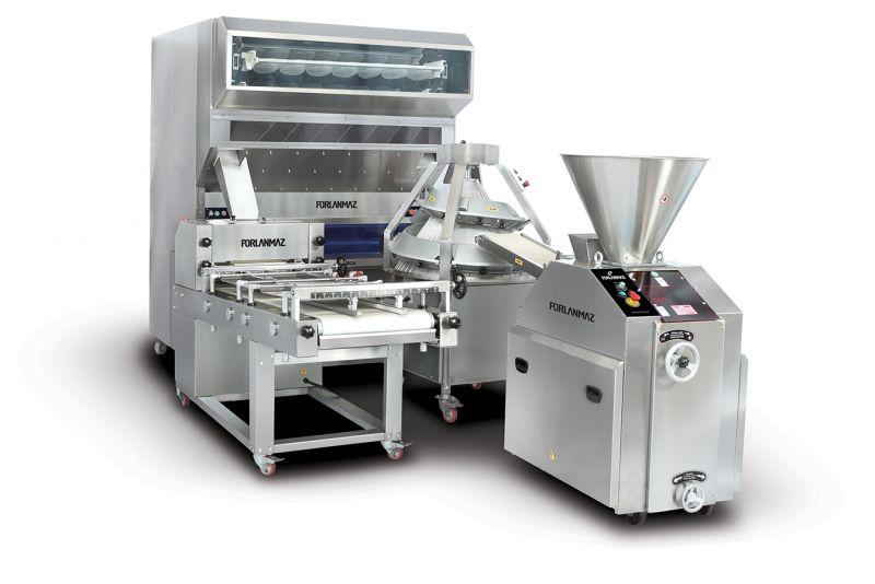 Производство и продажа хлебопекарного оборудования