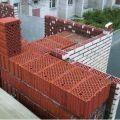 Керамические поризованные блоки BRAER (380х250х219)