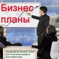Бизнес-план разработаем качественный для гранта и инвестиций