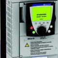 Частотный преобразователь Schneider Electric Altivar