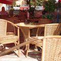 Плетенная мебель из лозы,   ротанга,   абаки(кресла-качалки,   д