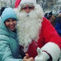 Дед Мороз заказ вызов в Киеве