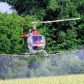 Послуги вертольота дельтаплана самольота агробізнесу України