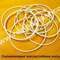Кольца уплотнительные круглого сечения (ГОСТ 9833-73 / 18829-73)