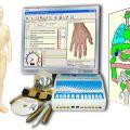 Компьютерная диагностика организма. Метод Фолля, аппарат, программа Пересвет Фолль
