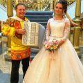 Баянист виртуоз Виктор Баринов украсит Ваш праздник музыкой