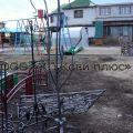 Цветочницы кованые и сварные, напольные, парковые от производителя