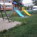 Детские игровые конструкции, спортивные городки