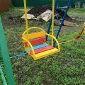 Детские качели, карусели от производителя