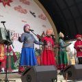 """Фольклорный ансамбль """"Убарина"""" на любое мероприятие и праздник."""