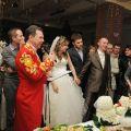 Выкуп невесты русский.