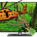Ремонт телевизоров плазменных панелей