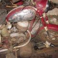 ЯВА - 250 мотоцикл -мечта!!!
