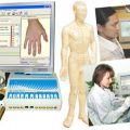 Приборы, программы для метода Фолля Накатани, гомеопатии, рефлексотерапии Пересвет