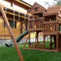 Детская Игровая площадка Панорама