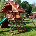 Детский игровой комплекс «Крепость свободы 2»