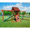 Детский игровой комплекс «Пикник»