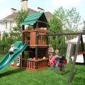Детский игровой комплекс «Рассвет»