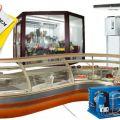 Морозильные лари POLAIR со склада в Симферополе.Доставка по Крыму