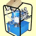 Устройства для монтажа силовых трансформаторов НСП 400/5 5+4ДГ-100В У1, НСП 400/5 5+4ДГ-200М У1